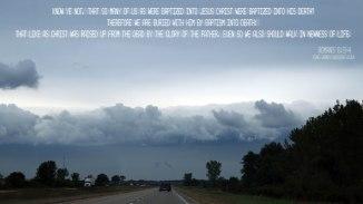 Romans 6:3-4