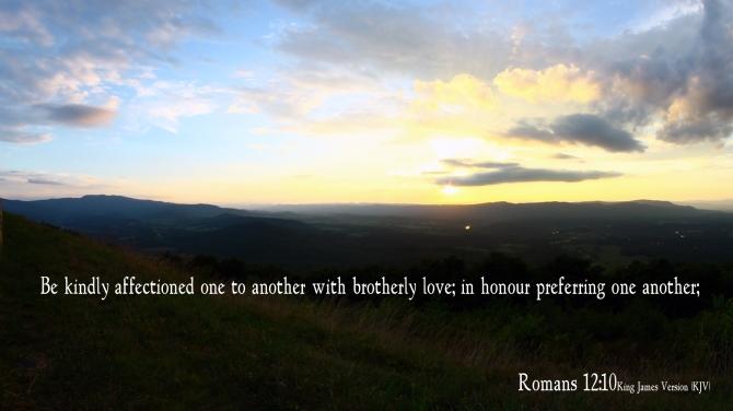 Romans 12:10