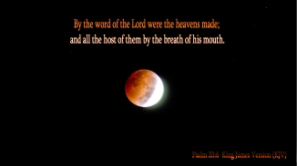 Psalm 33:6